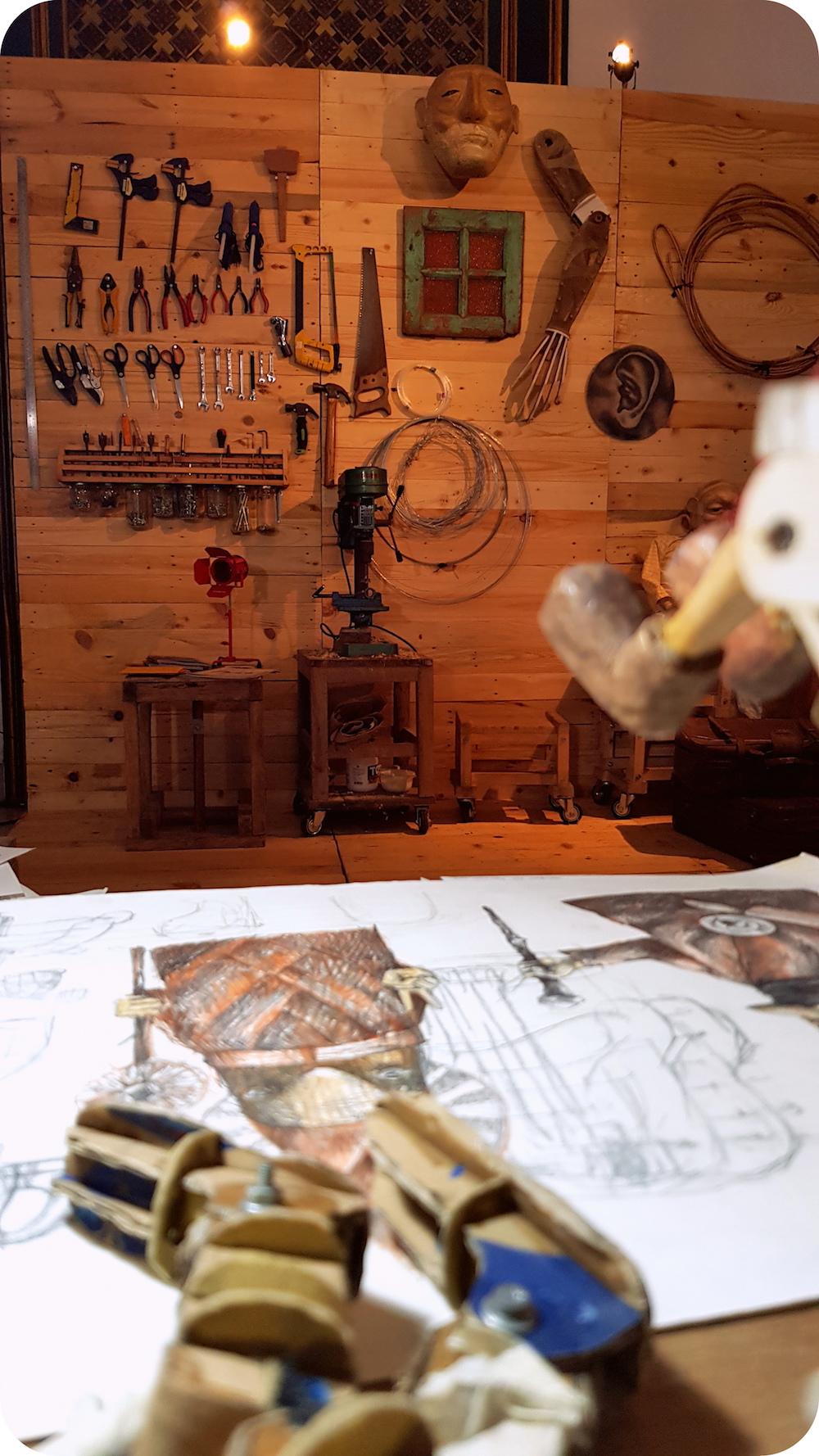 Papermoon MOBILE STUDIO